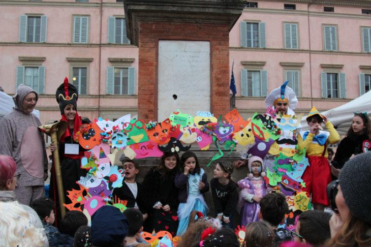 «Carnevale nel pianeta da salvare», il concorso di disegni per gli alunni di Castel San Pietro guarda all'ambiente