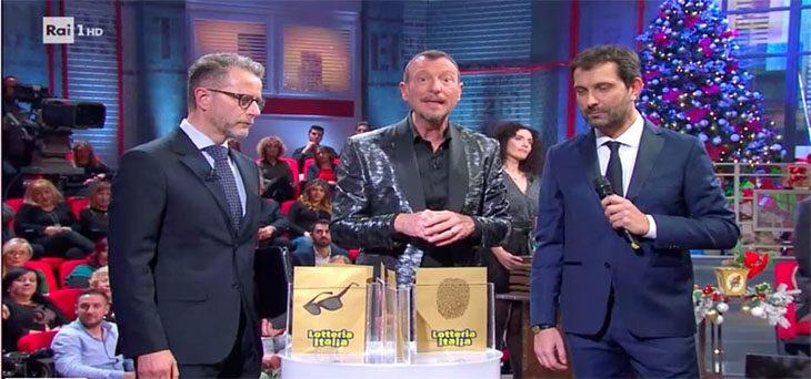 Lotteria Italia, la dea bendata bacia Imola. Vinto uno dei premi da 20 mila euro