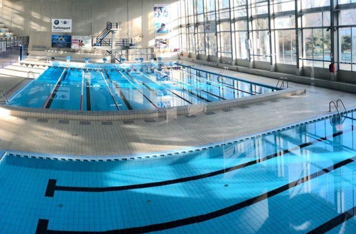 La piscina Ruggi rimane chiusa fino al 20 gennaio. Le società riorganizzano i propri corsi