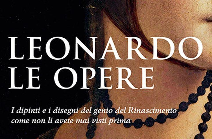 """A """"Cinema Osservanza' un documentario su Leonardo Da Vinci"""