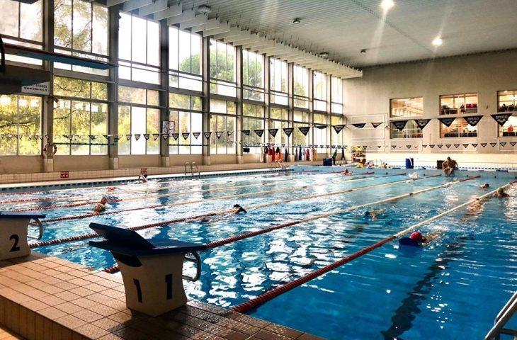 La piscina Ruggi riapre per il nuoto libero
