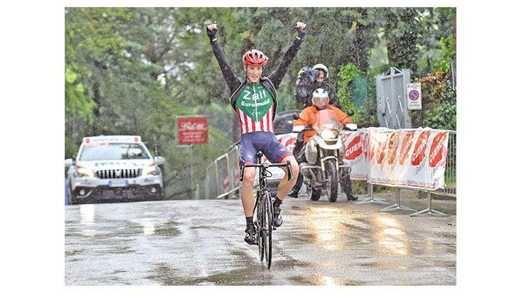 Ciclismo | La società Sergio Dalfiume non molla tra gare, gimcane e amatori
