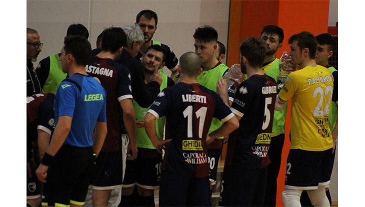 Futsal Coppa Italia A2 | Alla Cavina Imolese eliminata ai rigori dall'Asti