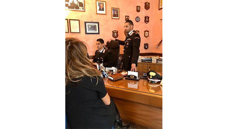 Dalle Marche fino ad Imola per perseguitare la ex, 26enne arrestato per stalking