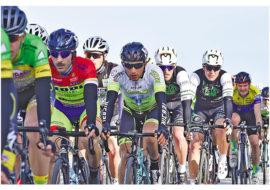 Ciclismo, l'Imolese Filippo Bedeschi dice addio alle corse: «Lavoro già e mi piace»