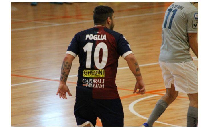 Futsal A2, l'Imolese passeggia in casa contro il Leonardo Cagliari
