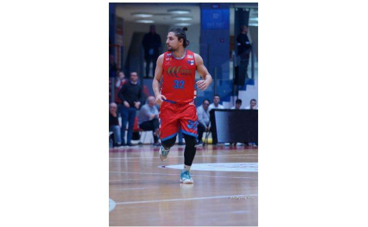 Basket serie B, la Sinermatic riscopre il sapore della vittoria
