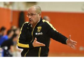 Basket C Gold, ko onorevole per l'Intech Imola contro la capolista