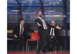Basket A2, il parquet di Ravenna rimane un tabù per l'Andrea Costa