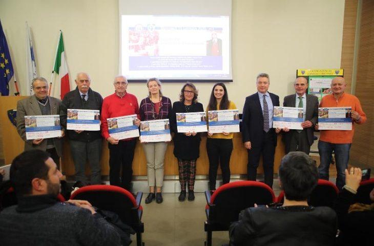 Olimpiadi e pace al centro dell'ottava edizione del Premio Pirazzini