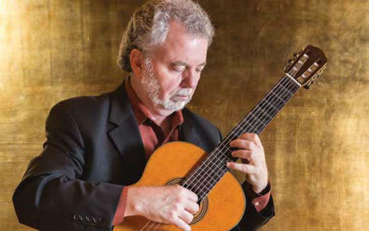 L'Erf porta a Imola la chitarra di Manuel Barrueco con un concerto che viaggia nei secoli