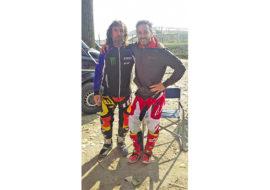 Motori, quarant'anni di carriera per Valter Bartolini: «Vinco, quindi continuo»
