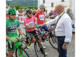 Ciclismo, l'edizione 2020 del Giro d'Italia Under 23 farà tappa a Mordano