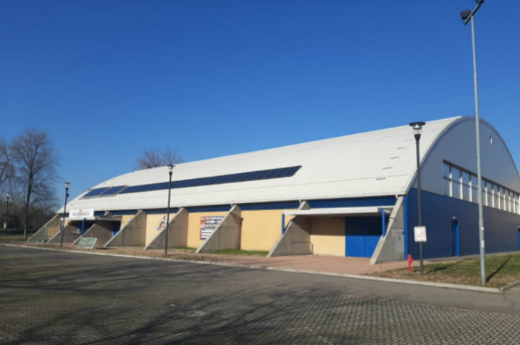 Un nuovo contributo da oltre 158 mila euro in arrivo per il Palareggiani di Ozzano