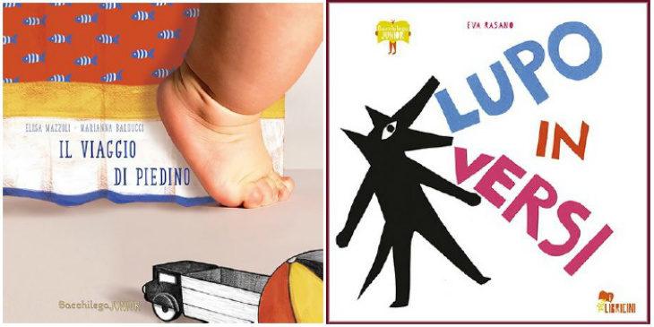 L'esperienza di Bacchilega Junior, la nostra casa editrice specializzata nella letteratura per l'infanzia