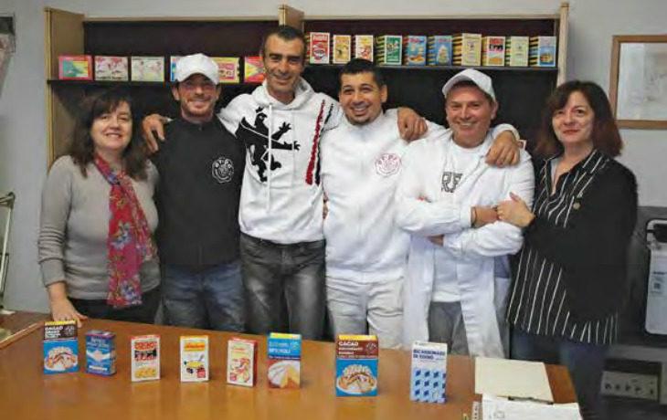 Sei dipendenti hanno rilevato l'Ar.pa di Ozzano, dando continuità all'azienda fondata dai fratelli Fantazzini