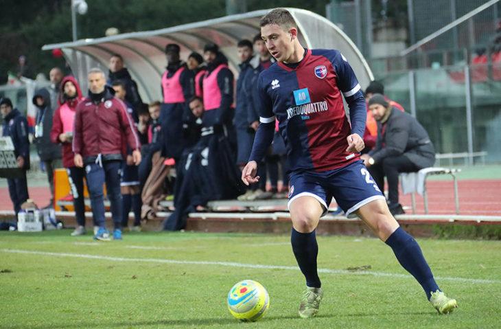 L'Imolese batte 1-0 il Rimini, Chinellato è subito protagonista