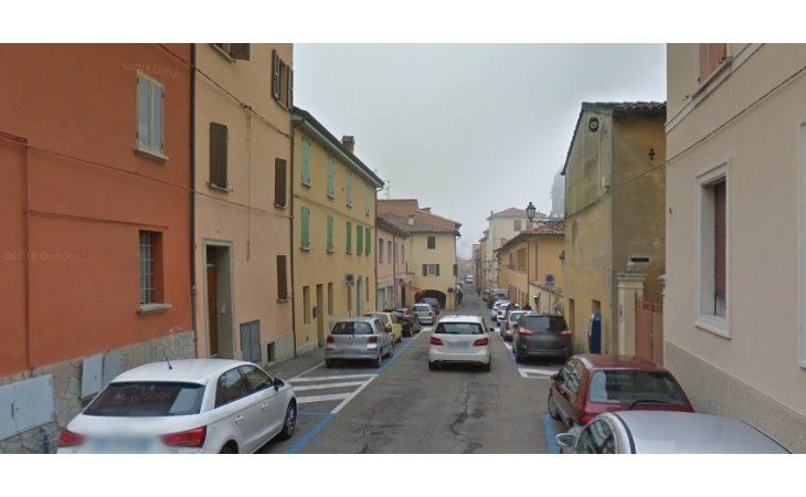 Cartello stradale rubato in via Manzoni a Castel San Pietro, nessuna sanzione quando non c'era