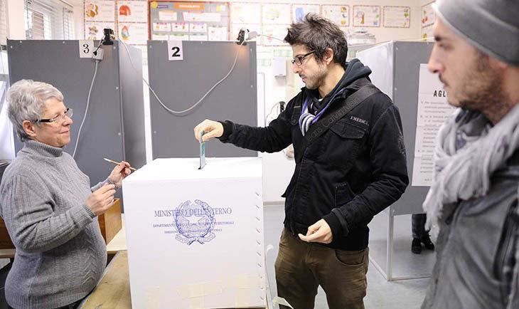 #ElezioniRegionali2020, curiosità e statistiche, a Imola quasi 400 ragazzi voteranno per la prima volta