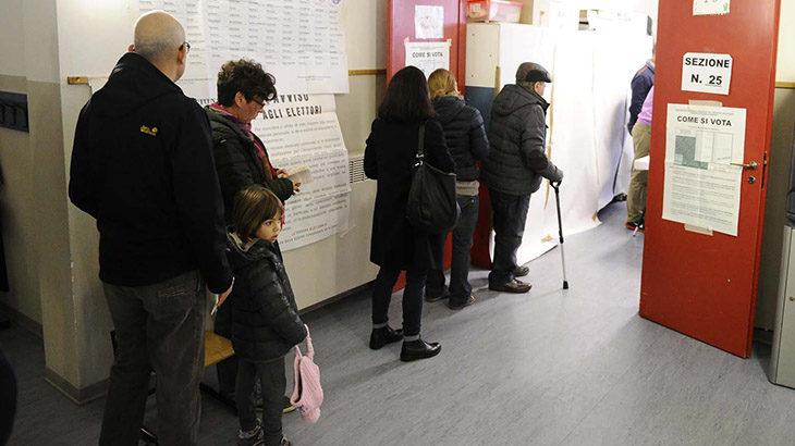 #ElezioniRegionali2020, i seggi di Castel San Pietro e Imola sono stati scelti per gli exit poll di Rai, La7 e Mediaset