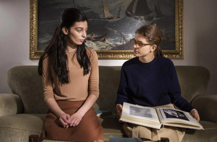 A «Cinema Osservanza» i primi due episodi de «L'amica geniale-Storia del nuovo cognome»