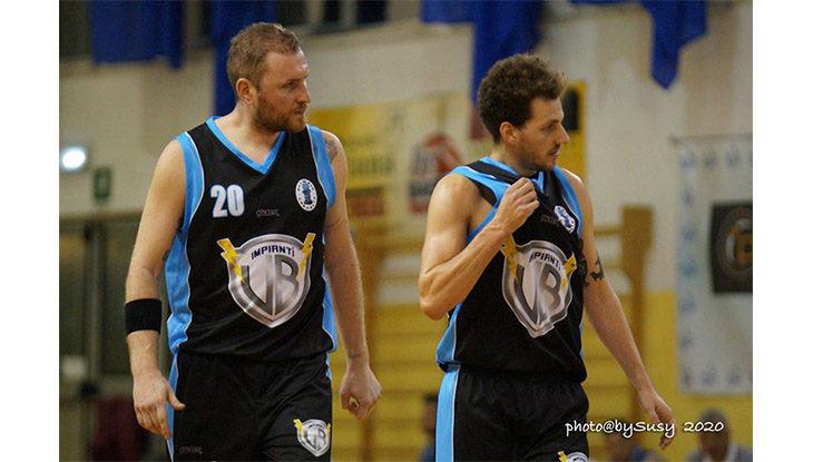 Basket C Gold, successo nel finale per l'Olimpia Castello