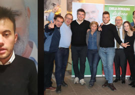 #ElezioniRegionali2020, Marco Panieri soddisfatto del risultato di Bonaccini nell'imolese – VIDEO