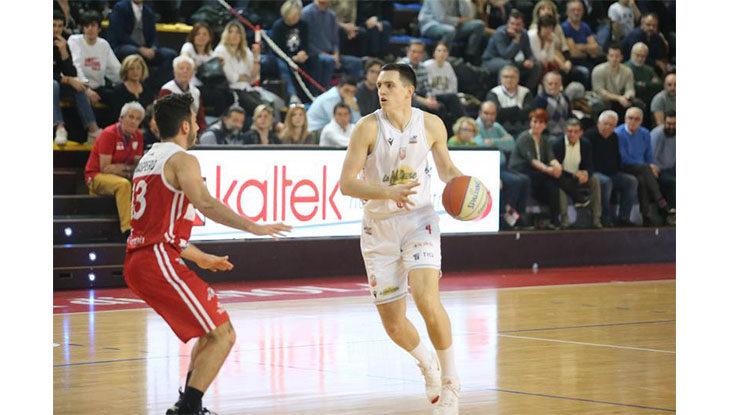 Basket A2, novità di… calendario in casa Andrea Costa. Posticipato il match contro Orzinuovi