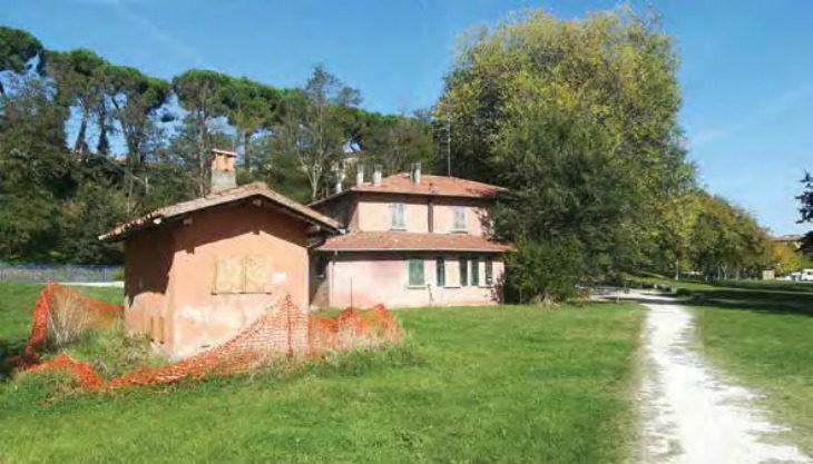 Per la casetta di Felicino un progetto per quattro nuovi alloggi, in arrivo risorse dal Sisma Bonus