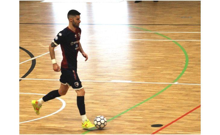 Futsal A2, match emozionante alla Cavina. L'Imolese supera il Carré Chiuppano e riapre il campionato