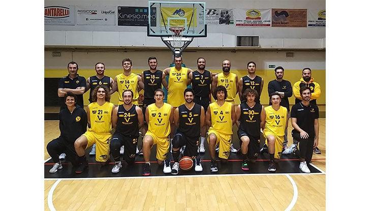 Basket C Gold, la Virtus Medicina vince in volata il derby della «San Carlo»