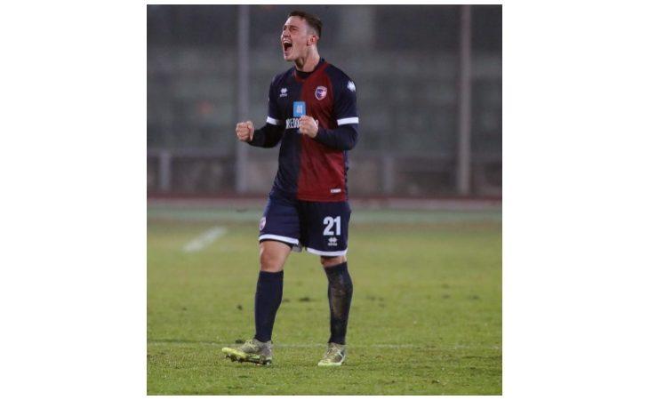 Calcio serie C, i tecnici Atzori e Foschi e l'attaccante Chinellato nel post partita di Imolese-Ravenna. IL VIDEO