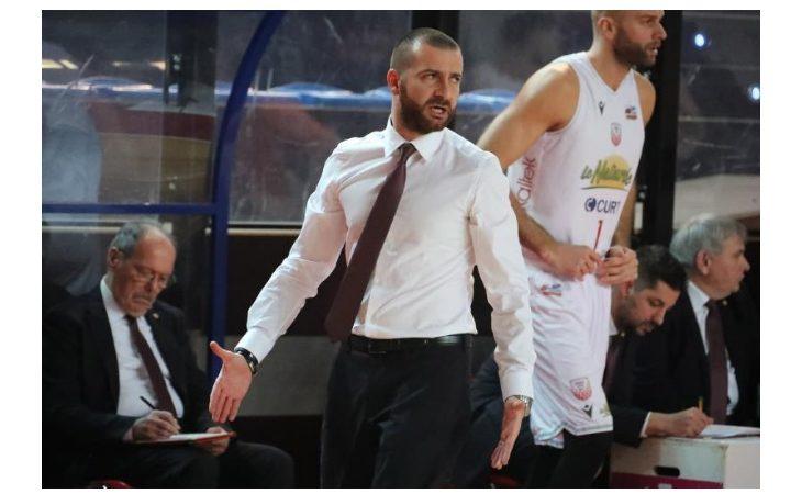 Basket A2, il turno infrasettimanale è sempre indigesto all'Andrea Costa