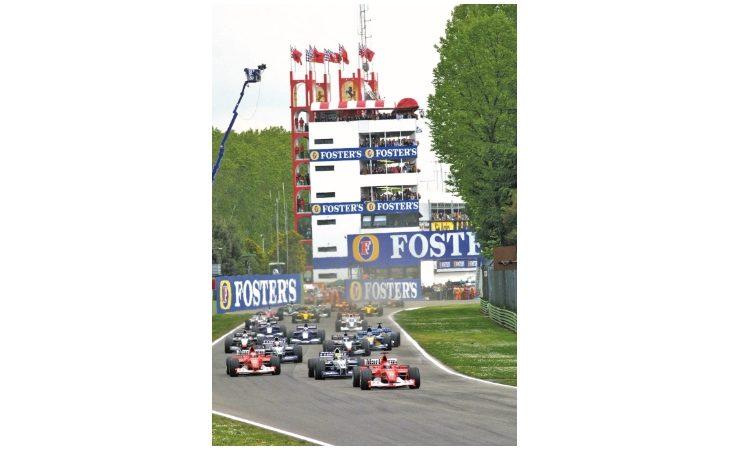 Effetto coronavirus, l'autodromo di Imola sogna il ritorno della Formula 1