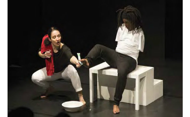 Un weekend di letture e teatro per bambini a Medicina, in scena «Cappuccetto rosso» e «Il ragazzo volante»