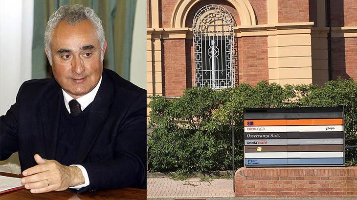 ConAmi, i sindaci designano all'unanimità Fabio Bacchilega al vertice del Cda. Consiglieri Zanetti, Berti, Baseggio e Minghini