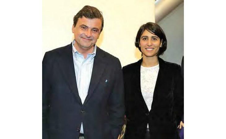 """Mara Mucci (Azione) sempre più vicina al ripescaggio in Regione. """"A Imola nessun dialogo con populisti e sovranisti'"""