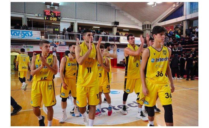 Basket C Gold, alla Intech Imola il derby della «via Emilia». Colpo esterno di Castel Guelfo, cade a sorpresa Medicina