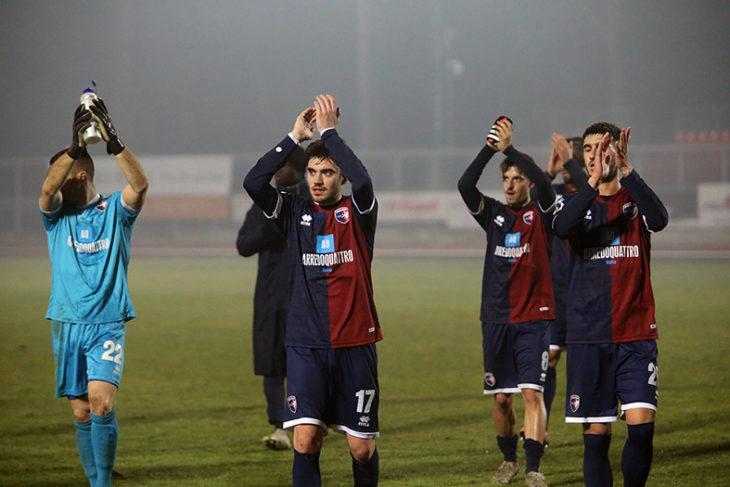 Imolese 0-0 a Verona, ma quel rigore sembrava netto