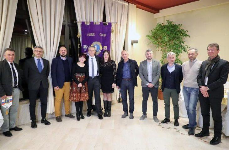 Il Lions Club Imola ha dedicato una serata alle potenzialità dell'Appennino imolese