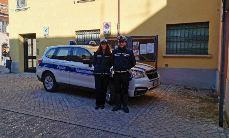 Due patenti ritirate e tre sequestri di veicoli non assicurati nel primo bilancio della Pm di Castel Guelfo