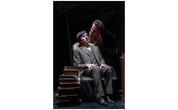 La replica sospesa dello spettacolo «Dracula» sarà recuperata sabato 15 febbraio
