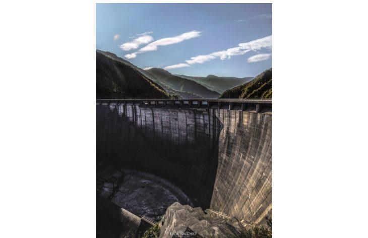 Escursione con il Cai di Imola alla diga di Ridracoli, percorso ad anello di 12 km nelle Foreste Casentinesi