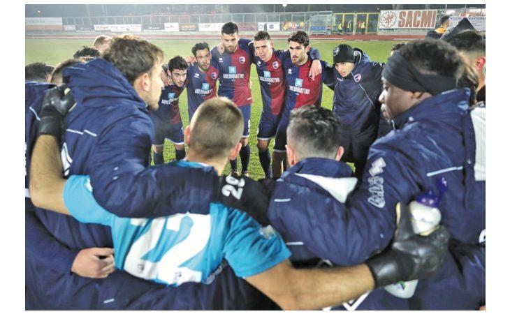 Calcio serie C, dopo 60 anni torna al Galli l'atteso derby tra Imolese e Cesena