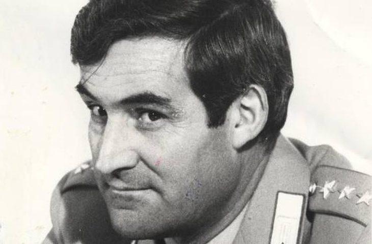 La Compagnia dei Carabinieri di Imola ricorda il capitano Giuseppe Pulicari