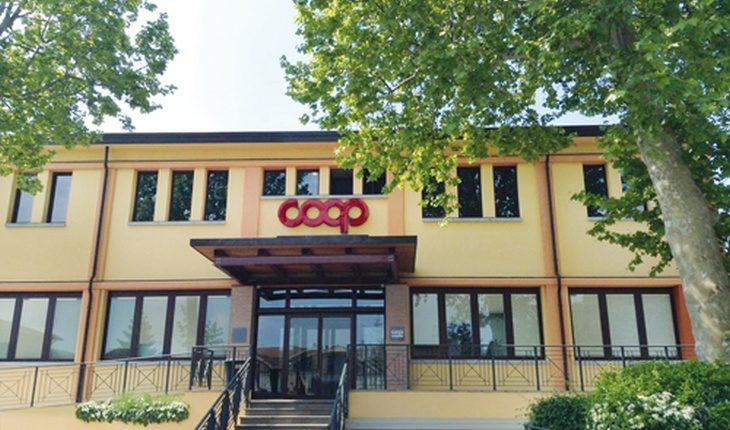 Coop Reno, a Castel Guelfo il nuovo centro direzionale