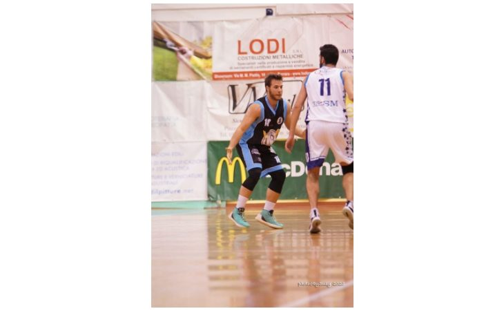 Basket C Gold, l'Olimpia Castello firma l'impresa a casa della capolista. Scivolone al Ruggi per la Intech Imola