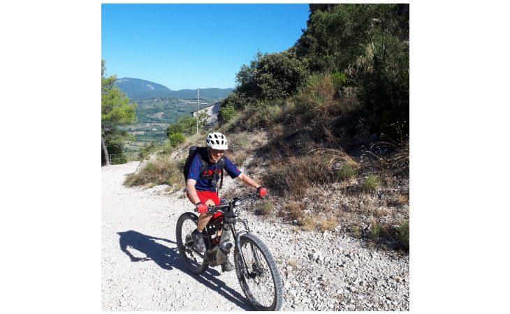 L'appello della cicloguida imolese Stefano Dalfiume: «Pedalare veloce per creare anche i servizi per le bici»