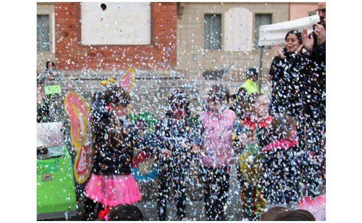 Un pianeta da salvare per il 16° Carnevale a Castel San Pietro