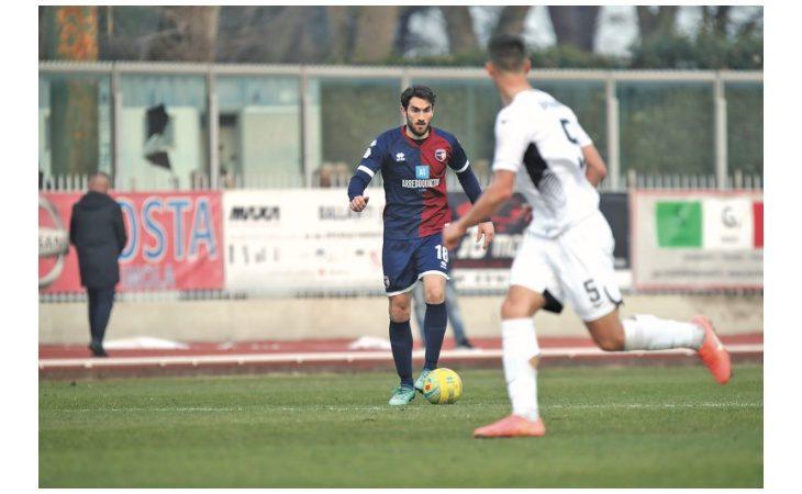 Calcio serie C, la salvezza dell'Imolese passa dalla trasferta di Fano. Non convocato l'attaccante Ferretti